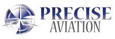 Precise Aviation Logo
